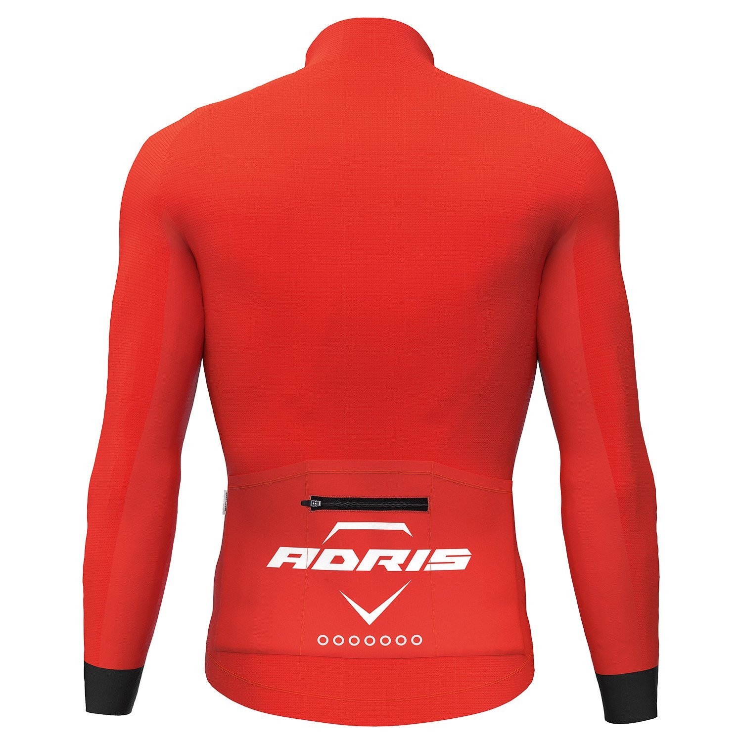 VESTE WINDPROOF ADRIS RED