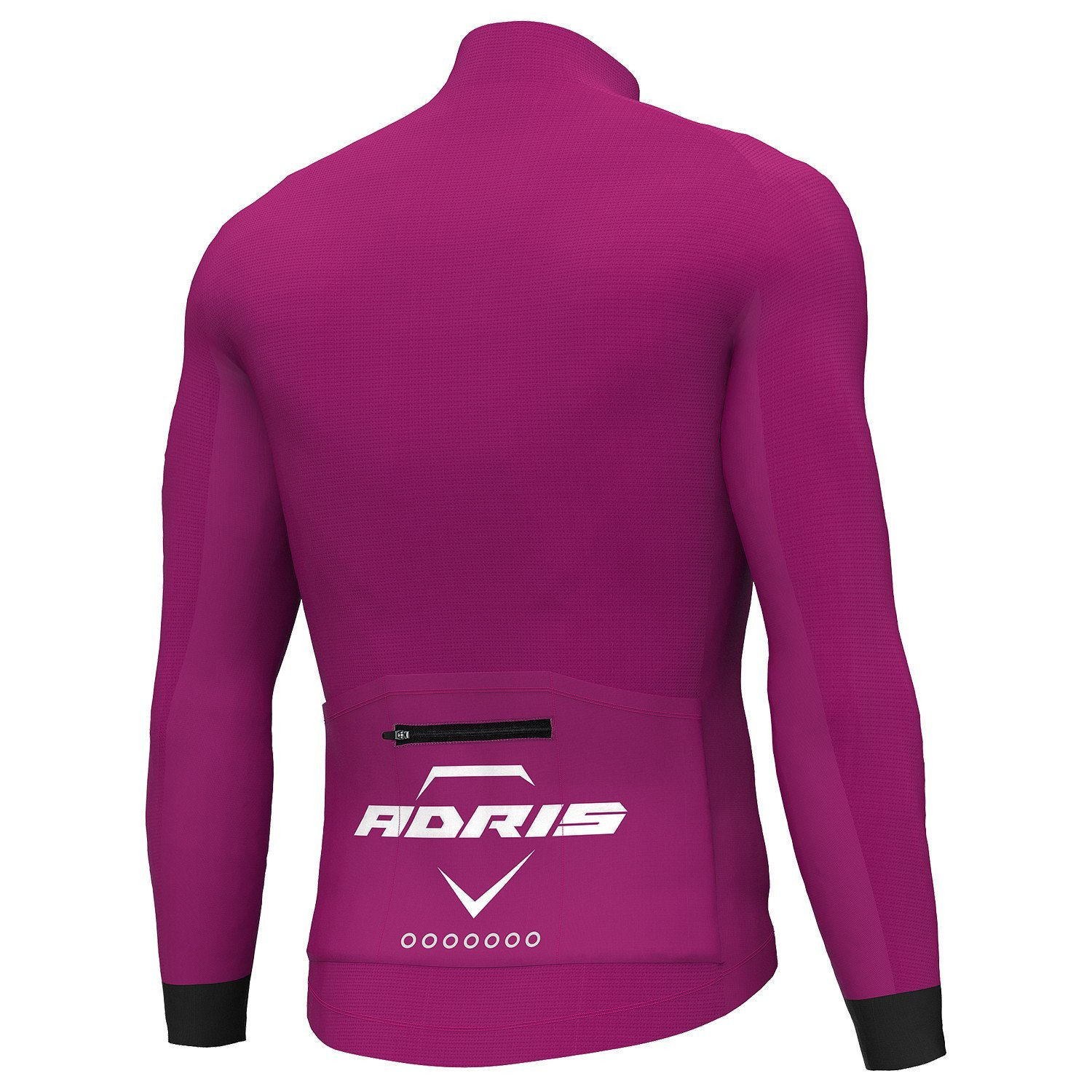 VESTE WINDPROOF ADRIS PURPLE