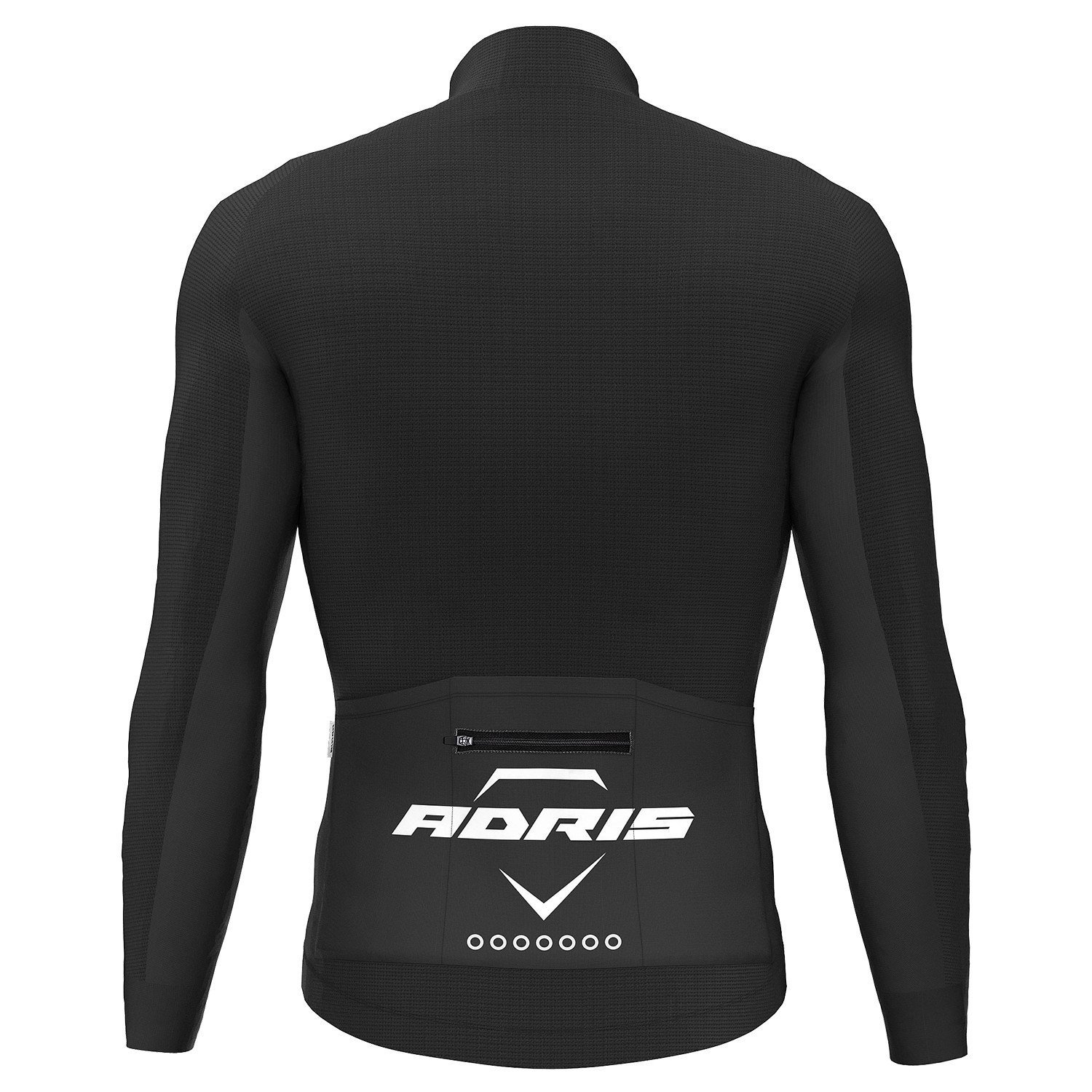 VESTE WINDPROOF ADRIS BLACK